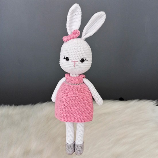 Tavşan Lily