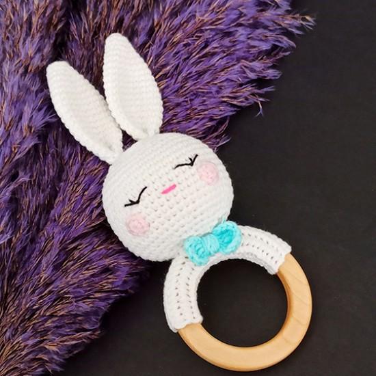 Uykucu Tavşan Çıngırak