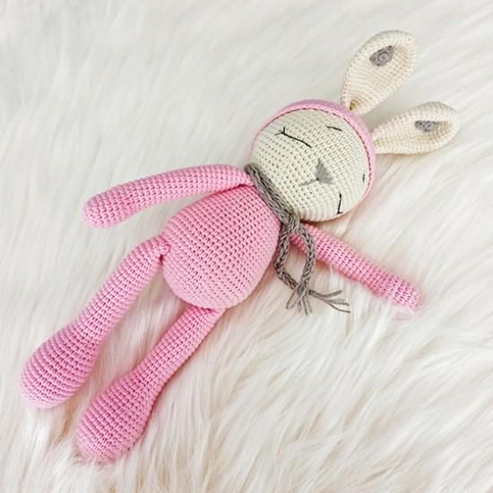 Uykucu Tavşan Zeo